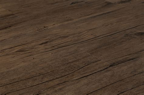 Click Vinyl Plank Flooring Vesdura Vinyl Planks 3mm Pvc Click Lock Exclusive Woods Collection Brown Pine
