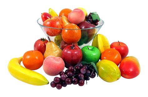 wax fruit decoration
