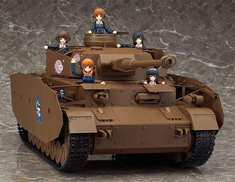 Pëzâ Figma Vehicles Panzer Iv Ausf H Quot D Spec Quot