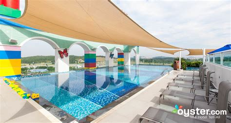 pool in room hotel malaysia legoland malaysia hotel johor bahru oyster review