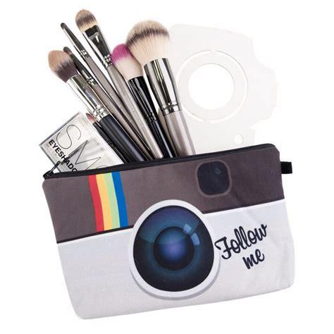 hk blush tas set murah tas pouch makeup kosmetik 3d printing