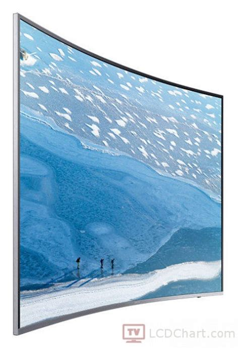 samsung  curved  ultra hd smart led tv