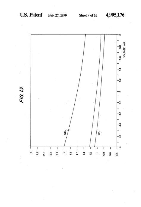 integrated circuit random number generator patent us4905176 random number generator circuit patents