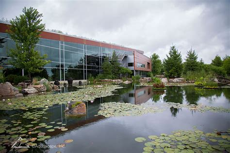Aquascape St Charles about aquascape construction in st charles illinois