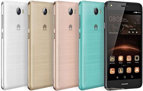 Hp Huawei Warna Gold huawei y5ii pictures official photos