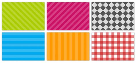 photoshop pattern to css checkerboard striped other background patterns with