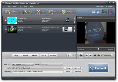 video format converter hd icoolsoft hd video converter download