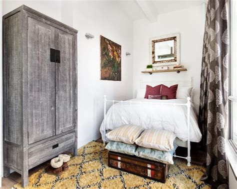 Vintage Modern Bedroom photo page hgtv