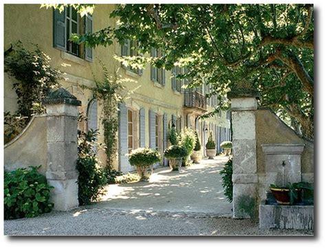 Provence Garden Decor Provence Decorating Ideas Using Clay Pots