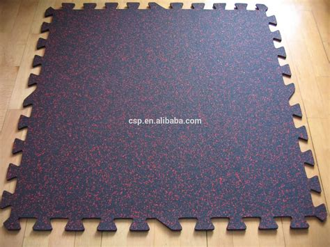 room mats rubber floor for fitness room recycled tyre rubber