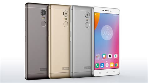 Lenovo Vibe Note K6 lenovo k6 note with 16mp 4 000mah battery launched price starts from rs 13 999