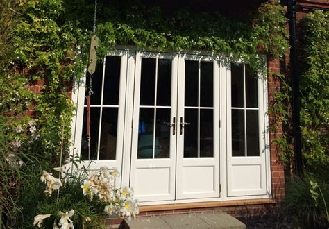 Bi fold Doors, Patio Doors or French Doors   Which Doors?