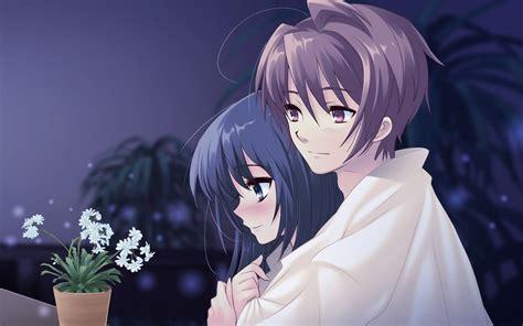 anime download anime boy and girl love anime boy and girl 1680 x 1050