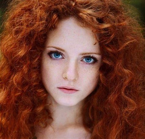 light skin women with red pubic hairs olga kozlova by igor vavilov for redheads freckles