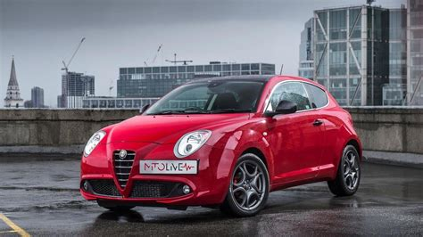 alfa romeo mito live alfa romeo mito live introduced in the u k