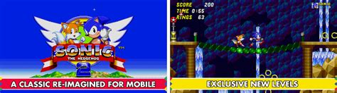 sonic the hedgehog 2 apk sonic the hedgehog 2 apk version 3 1 5 sega sonic2