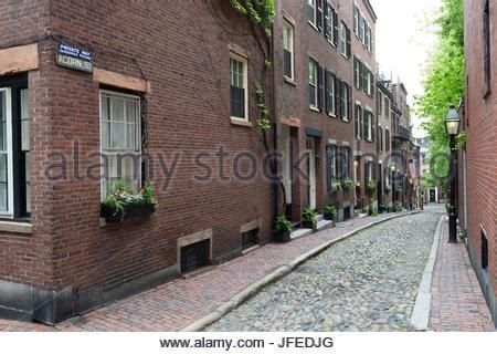 acorn street l acorn street beacon hill cobblestone boston in