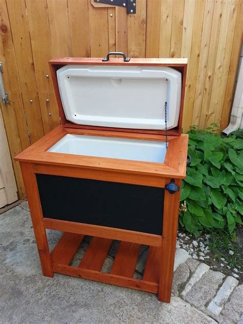 images  coolers ice chest  pinterest
