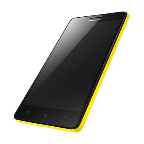 Android Lenovo Ram 2gb lenovo android 5 0 4g phone w 2gb ram 16gb rom yellow free shipping dealextreme