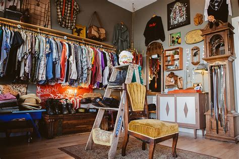 secondhand gems essential orlando vintage shops college