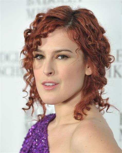 rodeo hairstyles drive 2 rodeo hairstyles i like pinterest rumer willis medium curls medium curls lookbook