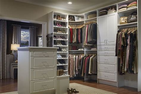 tips  creating master bedroom closet  multi function design walkinhers large walking