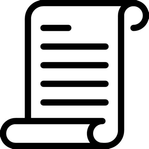 Letter Open Icon   Line Iconset   IconsMind