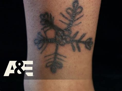 infected tattoo video bad ink korrina s was infected season 2 episode