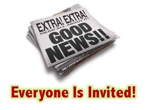 Everybody Is by News Everyone Is Invited On Vimeo