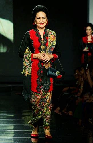 Setelan Pesta Dian Sastro Fs1451 kumpulan foto model baju kebaya 70an trend baju kebaya