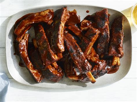 best barbecue best barbecue ribs recipe recipes savory