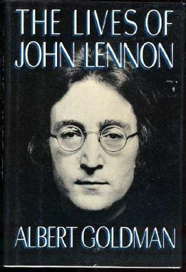 john lennon official biography book the lives of john lennon wikipedia