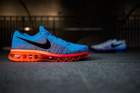 nike fly knit max nike 2014 flyknit air max collection hypebeast