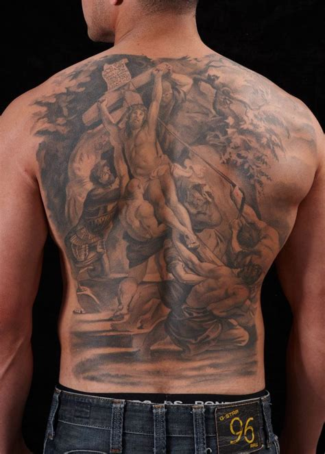 tattoos and religion by les religiousart religion tattoos