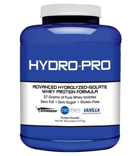 Ph Nutrition Prohybrid Whey Protein 5 Lbs Free Scoop Dan Kantong Ori evochem s hydro pro protein buy protein nutrishop brandon