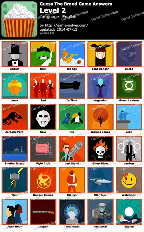 film quiz guess the movie answers guess the movie game level 2 game solver