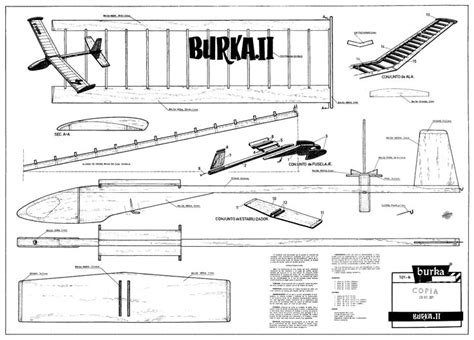 vicks woodworking plans 74 best aeromodelismo rc planes images on