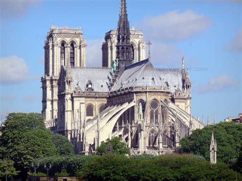 notre dame of paris photos the cathedral of notre dame de paris tourism holiday guide