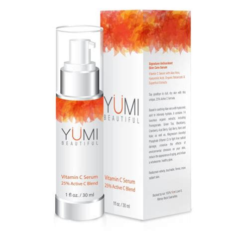 Serum Beautygirl Aloe yumi beautiful vitamin c serum with aloe vera skin care review the gardening cook