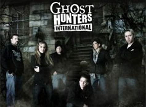 Kaos Ghost Hunters International 1 ghost hunters international season 1 episodes list next episode