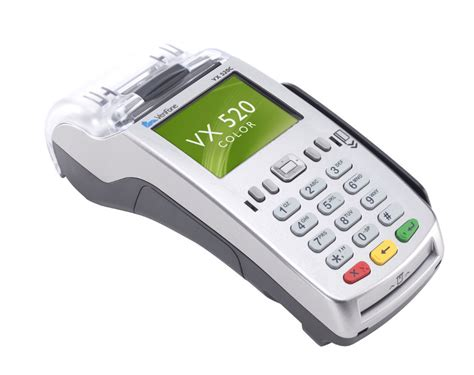 verifone vx520 mobile wallet