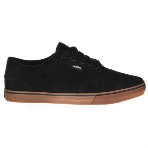 black skate shoes dvs shoes dvs daewon 12er black gum suede skate shoes