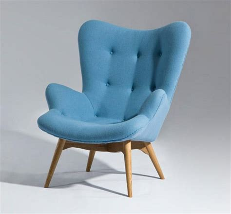 Kursi Santai 1 Set 2 Pcs kursi santai ruang tamu unik dan modern minimalis rancangan desain rumah minimalis