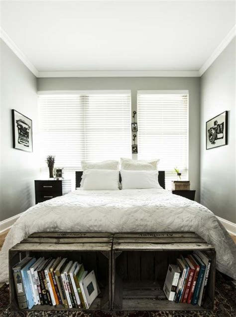 cool bedrooms for 32 cool bedroom decor ideas for the foot of the bed