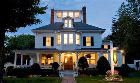 maine stay inn and cottages in kennebunkport me groupon