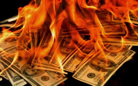 new year money burning tg traditional search