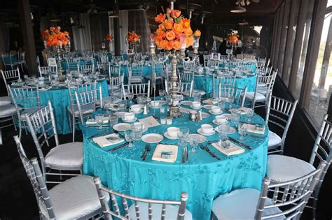 Turquoise Home Decor by 10 Expensive Graduation Party Ideas Parties 2