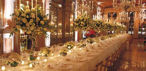tavolo imperiale per matrimonio un tavolo imperiale al vostro matrimonio seguo news
