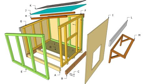 dog shed house large dog house plans free outdoor diy shed wooden how to design a litle pups