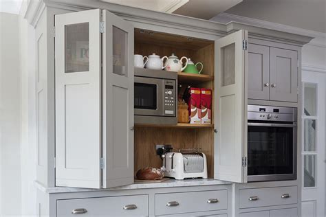 bespoke breakfast pantry tea toast cabinet charlie
